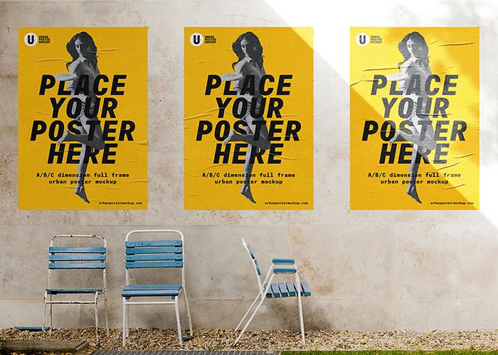 Poster carta